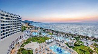 Hotel Akti Imperial Deluxe Spa & Resort, Griechenland, Rhodos, Ixia