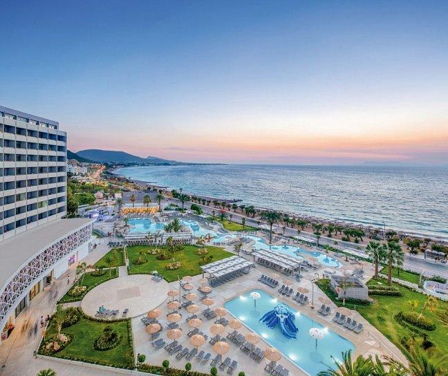 Hotel Akti Imperial Deluxe Spa & Resort, Griechenland, Rhodos, Ixia, Bild 1