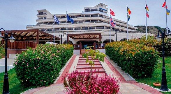 Hotel Cosmopolitan, Griechenland, Rhodos, Ixia, Bild 1