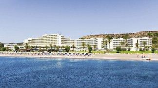 Hotel Rodos Palladium & Spa, Griechenland, Rhodos, Faliraki