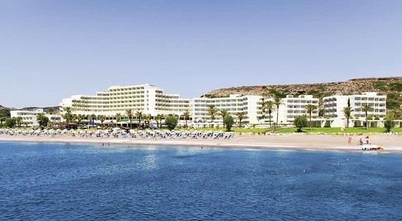 Hotel Rodos Palladium & Spa, Griechenland, Rhodos, Faliraki, Bild 1