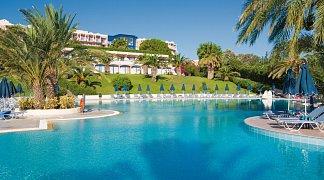 Kresten Palace Hotel & Wellness, Griechenland, Rhodos, Kalithea