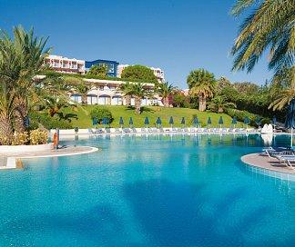 Kresten Palace Hotel & Wellness, Griechenland, Rhodos, Kalithea, Bild 1