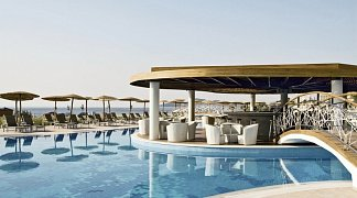 Hotel Elysium Resort & Spa, Griechenland, Rhodos, Kalithea