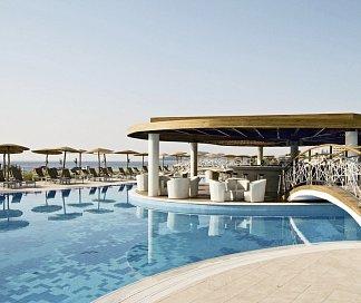 Hotel Elysium Resort & Spa, Griechenland, Rhodos, Kalithea, Bild 1