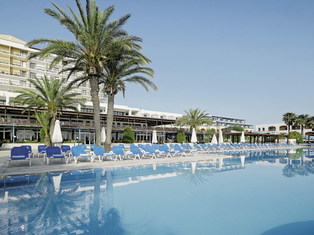 Hotel Aldemar Amilia Mare, Griechenland, Rhodos, Kalithea, Bild 1