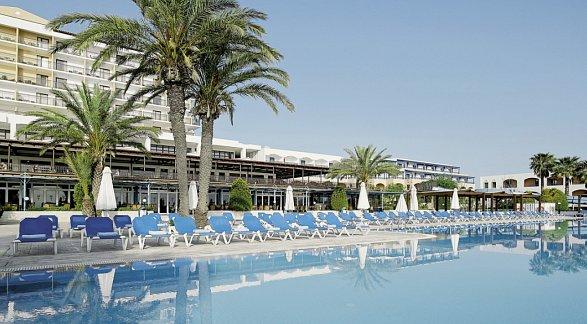 Hotel Amilia Mare, Griechenland, Rhodos, Kalithea, Bild 1