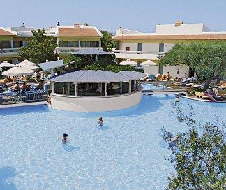 Hotel Lydia Maris, Griechenland, Rhodos, Kolymbia, Bild 1