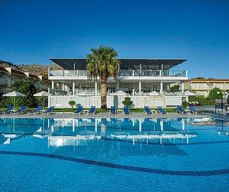 Hotel Kolymbia Star, Griechenland, Rhodos, Kolymbia, Bild 1