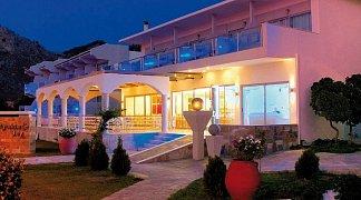 Hotel Kolymbia Bay Art, Griechenland, Rhodos, Kolymbia