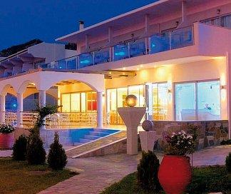 Hotel Kolymbia Bay Art, Griechenland, Rhodos, Kolymbia, Bild 1