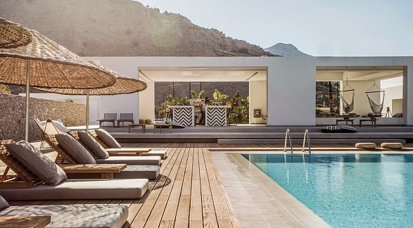 Hotel Casa Cook Rhodes, Griechenland, Rhodos, Kolymbia, Bild 1