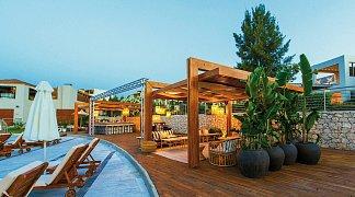 Hotel Sentido Port Royal Villas & Spa, Griechenland, Rhodos, Kolymbia