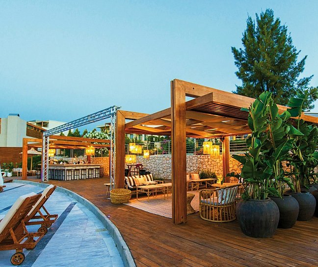 Hotel Sentido Port Royal Villas & Spa, Griechenland, Rhodos, Kolymbia, Bild 1