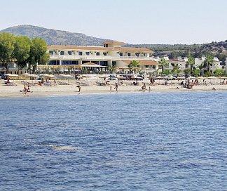 Hotel Kamari Beach, Griechenland, Rhodos, Lardos, Bild 1