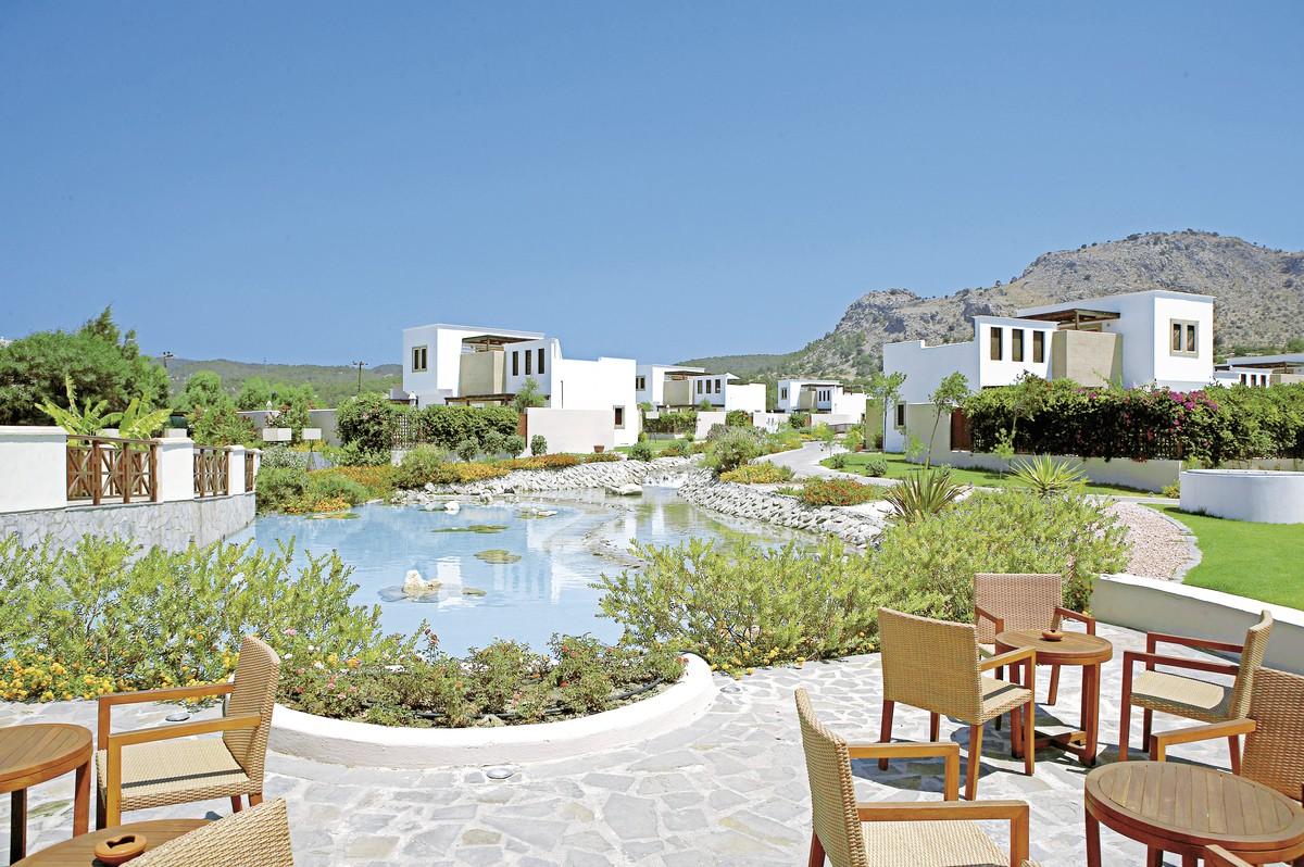 Hotel Lindian Village, Griechenland, Rhodos, Lardos, Bild 1