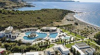 Hotel Lindian Village, Griechenland, Rhodos, Lardos