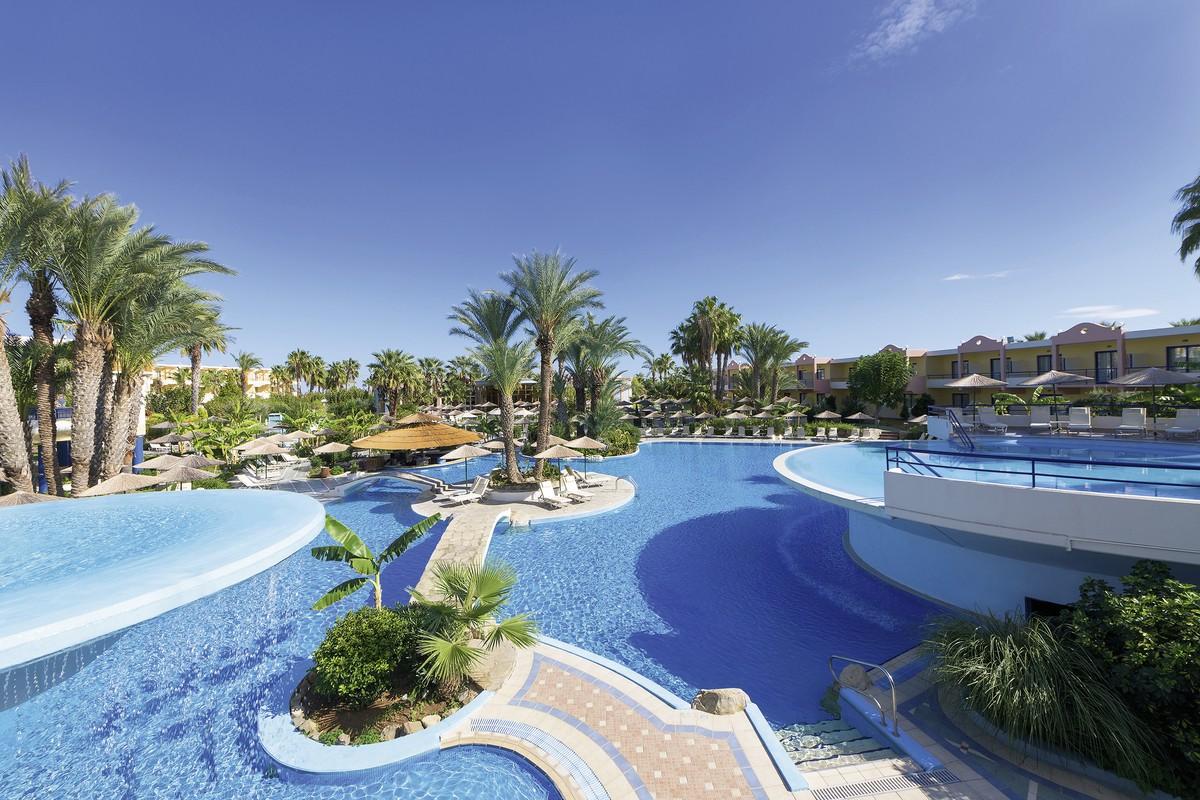 Hotel Atrium Palace Thalasso Spa Resort & Villas, Griechenland, Rhodos, Lindos, Bild 1