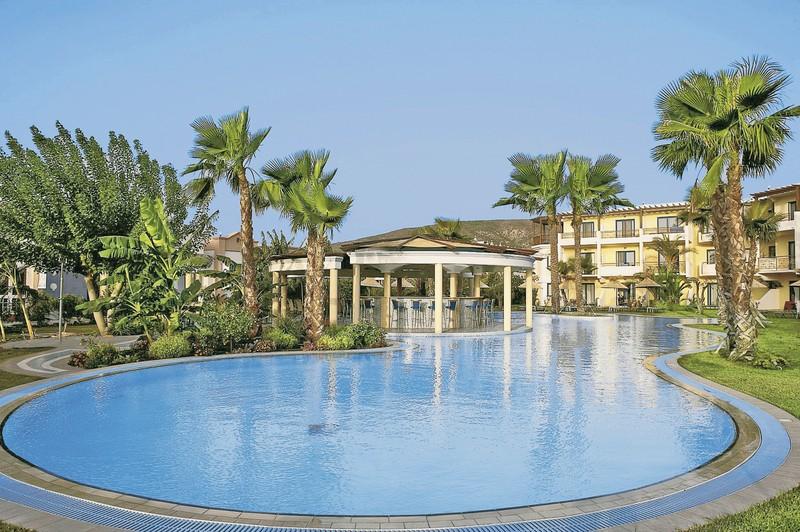 Hotel Atrium Palace Thalasso Spa Resort, Griechenland, Rhodos, Lindos, Bild 1