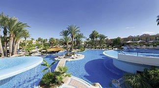 Hotel Atrium Palace Thalasso Spa Resort & Villas, Griechenland, Rhodos, Lindos
