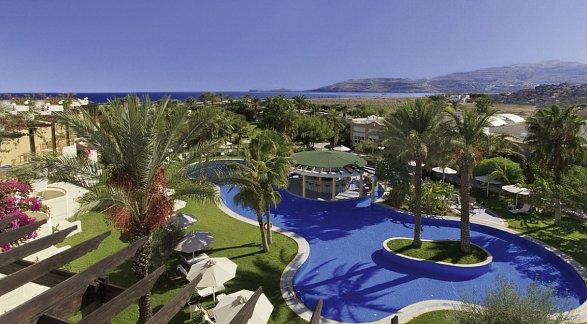 Hotel Atrium Palace Spa Resort, Griechenland, Rhodos, Lindos, Bild 1
