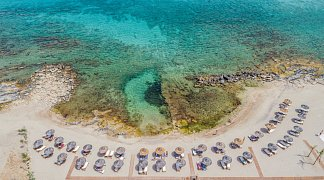 Hotel Mitsis Lindos Memories, Griechenland, Rhodos, Lindos