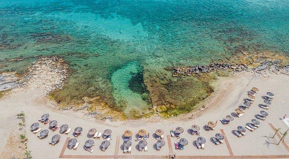Hotel Mitsis Lindos Memories Resort & Spa, Griechenland, Rhodos, Lindos, Bild 1