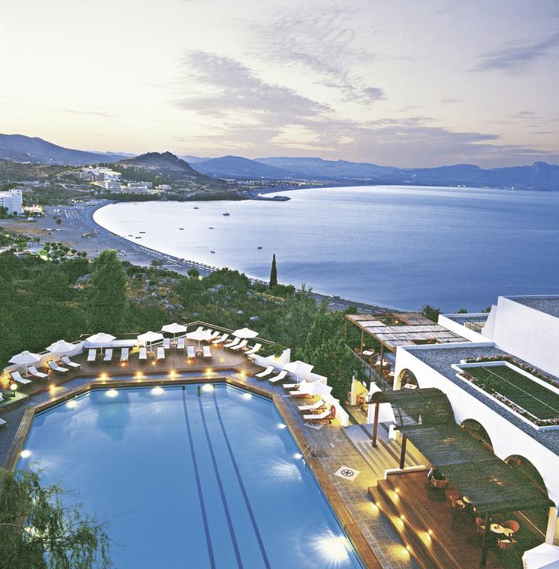 Hotel Lindos Mare, Griechenland, Rhodos, Lindos