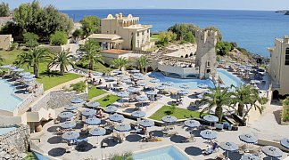 Hotel Cooee Lindos Royal, Griechenland, Rhodos, Lindos