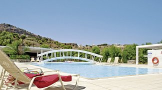 Lindos White Hotel & Suites, Griechenland, Rhodos, Lindos
