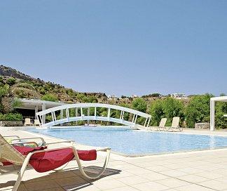 Lindos White Hotel & Suites, Griechenland, Rhodos, Lindos, Bild 1