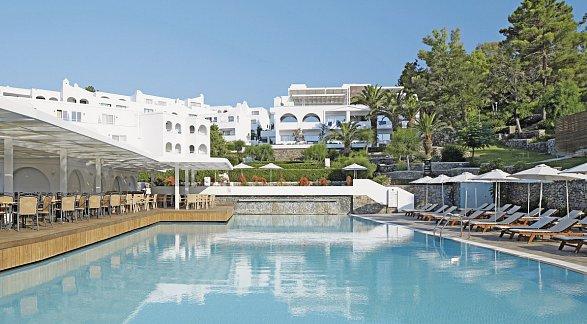 Hotel Lindos Village Resort & Spa, Griechenland, Rhodos, Lindos, Bild 1