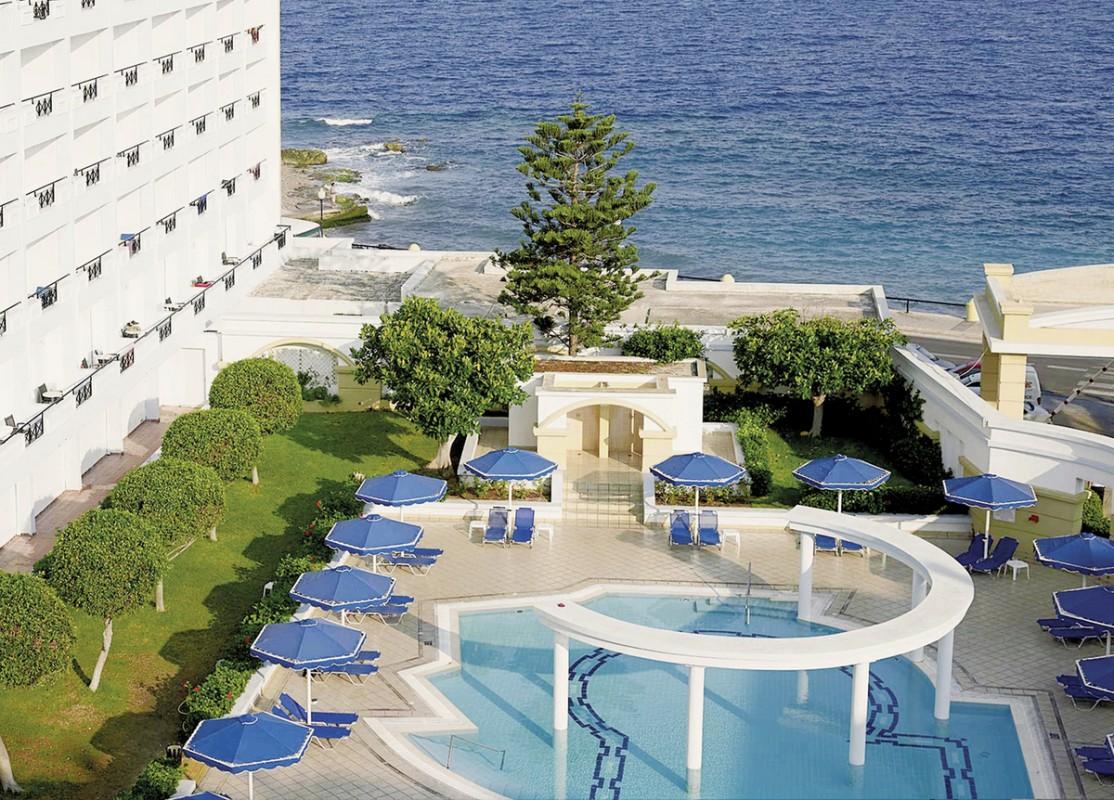 Mitsis Grand Hotel, Griechenland, Rhodos, Rhodos-Stadt, Bild 1