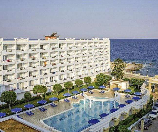 Mitsis Grand Beach Hotel, Griechenland, Rhodos, Rhodos-Stadt, Bild 1