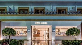 Hotel Mitsis Petit Palais, Griechenland, Rhodos, Rhodos-Stadt