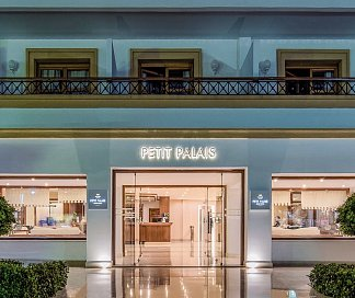 Hotel Mitsis Petit Palais, Griechenland, Rhodos, Rhodos-Stadt, Bild 1