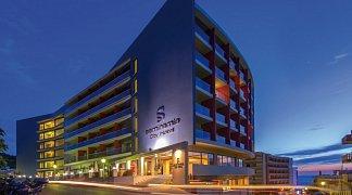 Hotel Semiramis, Griechenland, Rhodos, Rhodos-Stadt
