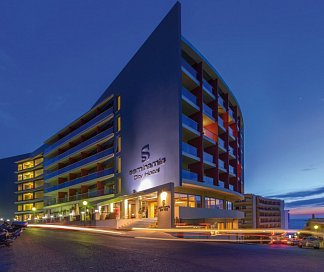 Hotel Semiramis, Griechenland, Rhodos, Rhodos-Stadt, Bild 1