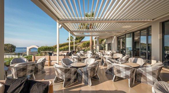 Mitsis Rodos Village Hotel & Spa, Griechenland, Rhodos, Kiotari, Bild 1