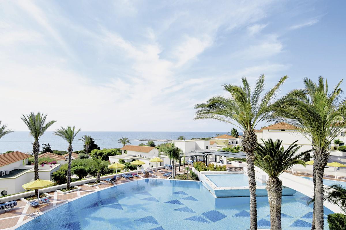 Hotel Mitsis Rodos Maris Resort & Spa, Griechenland, Rhodos, Kiotari, Bild 1