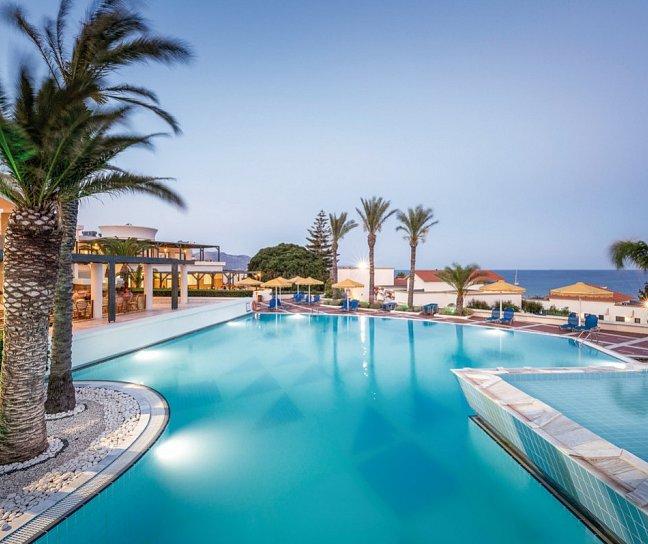 Hotel Mitsis Rodos Maris Resort, Griechenland, Rhodos, Kiotari, Bild 1