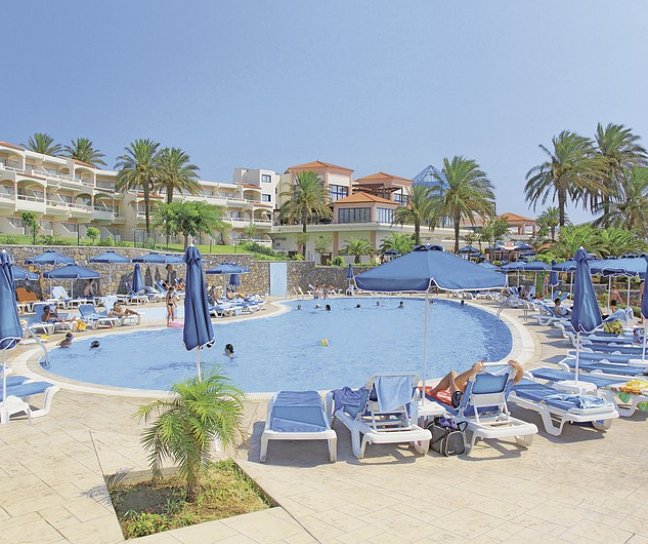 Hotel Rodos Princess, Griechenland, Rhodos, Kiotari, Bild 1
