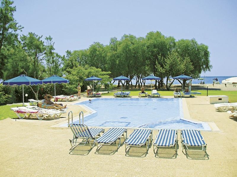 Hotel Stafilia Beach, Griechenland, Rhodos, Kiotari, Bild 1