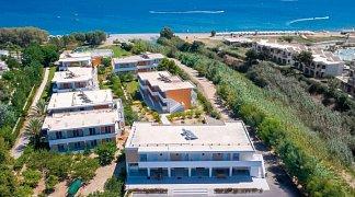Hotel Stafilia, Griechenland, Rhodos, Kiotari