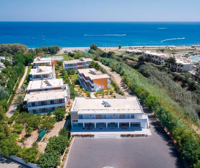 Hotel Stafilia, Griechenland, Rhodos, Kiotari, Bild 1