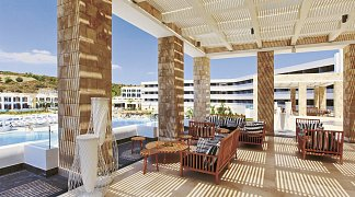 Hotel Princess Andriana Resort & Spa, Griechenland, Rhodos, Kiotari