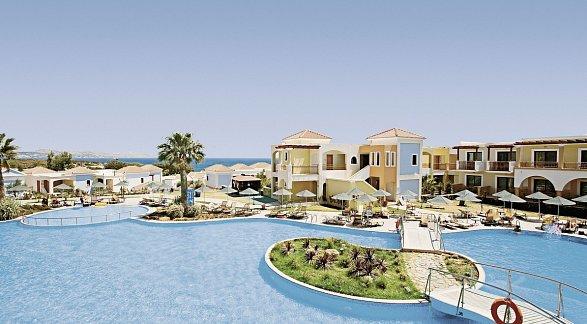 Hotel Lindos Imperial Resort Spa & Suites, Griechenland, Rhodos, Kiotari, Bild 1