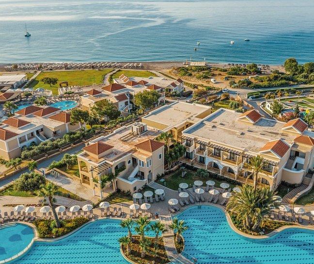 Hotel Lindos Imperial Resort & Spa, Griechenland, Rhodos, Kiotari, Bild 1