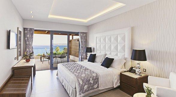 Hotel Boutique 5, Griechenland, Rhodos, Kiotari, Bild 1