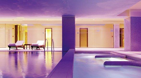 Hotel Mayia Exklusive Resort & Spa, Griechenland, Rhodos, Kiotari, Bild 1